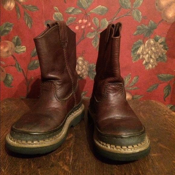 Georgia Boot Other - Toddler Boys Georgia Boots Size 8.5